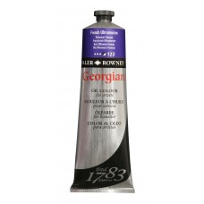 Daler Rowney Georgian Oil Paint 225ml