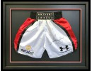 framed boxer shorts